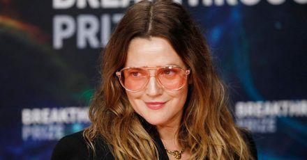 Drew Barrymore: Leiche von ihrem Opa wurde geklaut