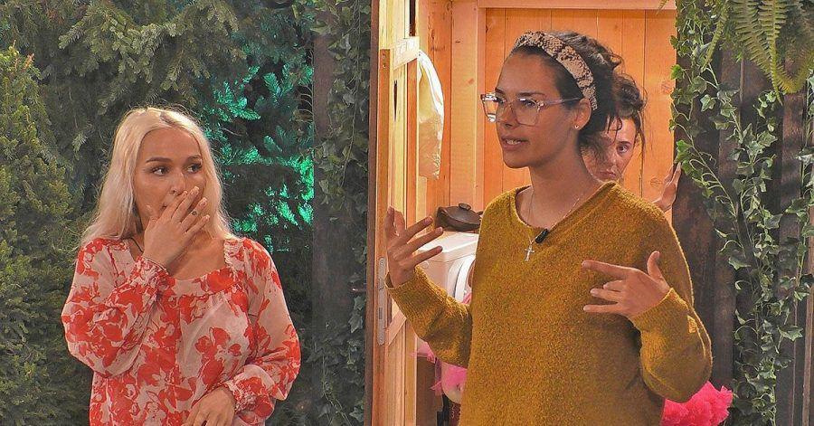 Katy Russ und Elene Lucia Ameur: Der Krach eskaliert