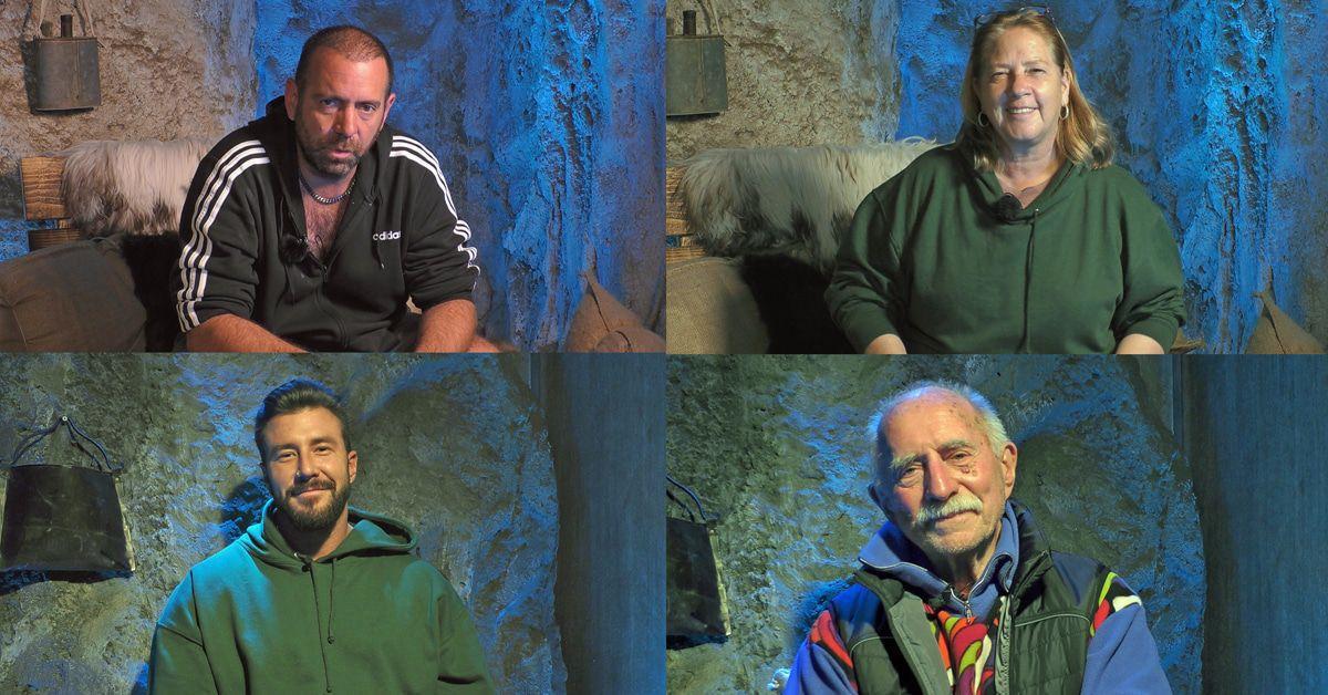 Promi Big Brother: Das sagen die vier Finalisten