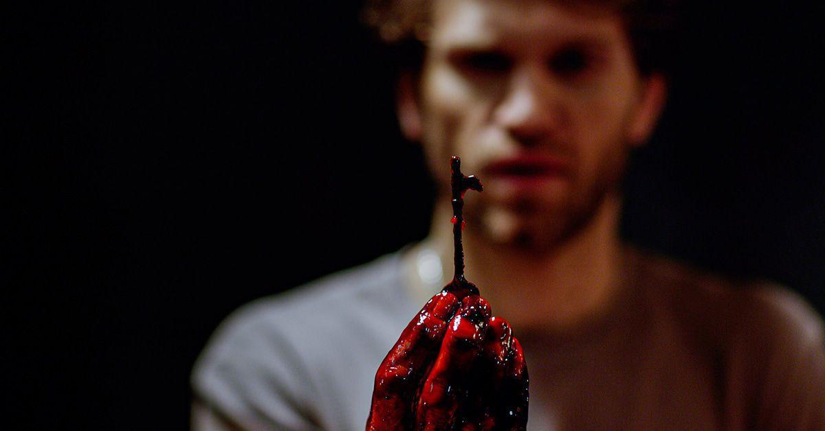"""Follow Me"": Escape-Room-Horror mit Serienstar Keegan Allen"