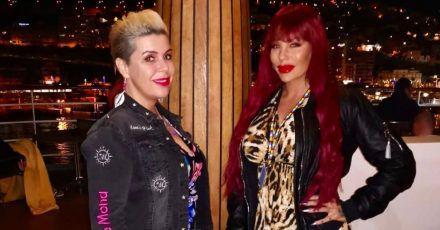 Gina-Lisa Lohfink und BFF Mona über echte Freundschaft