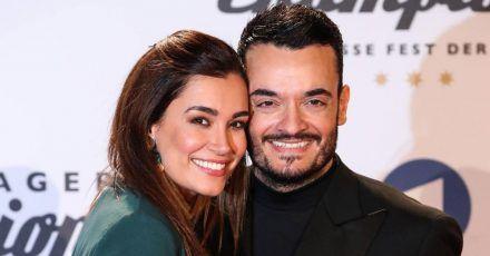 Jana Ina Zarrella: Darum war Giovanni am Anfang ein No-Go für sie