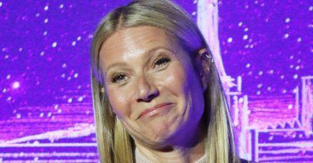 """Gwyneth Paltrow ist happy, sich in """"reiferem Alter"""" verliebt zu haben"""