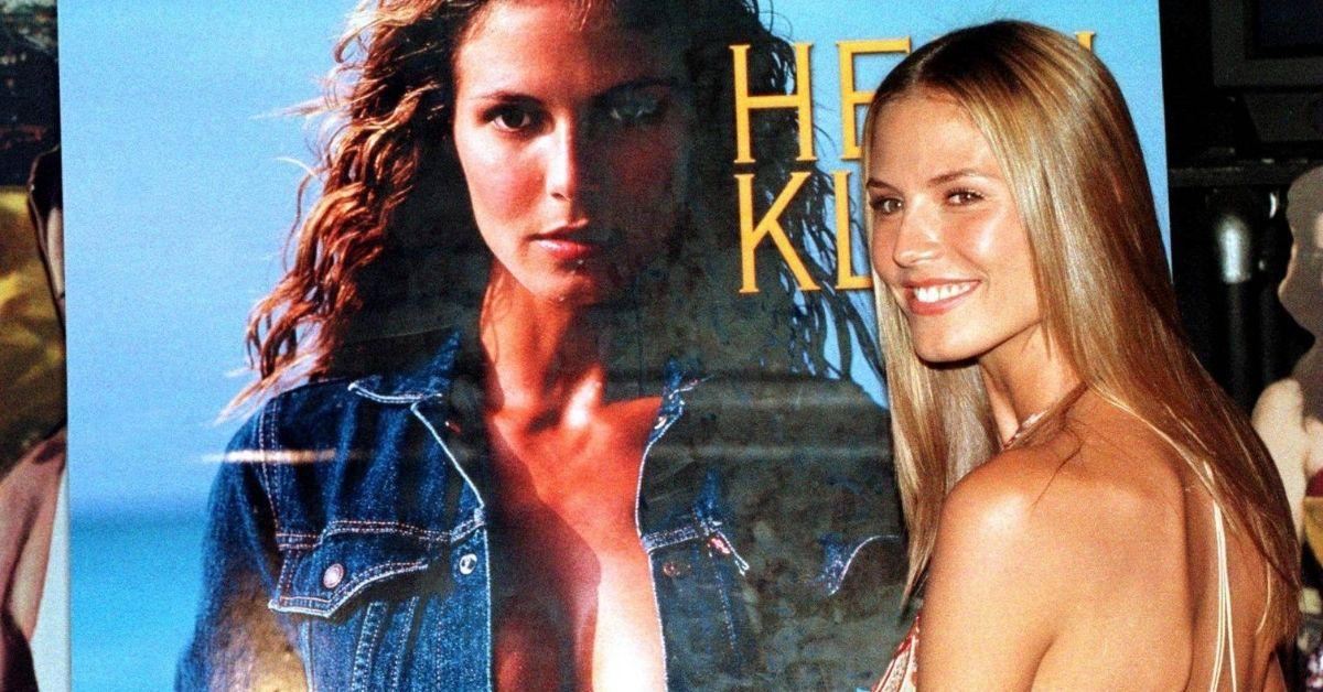 Heidis Nachfolgerin: Dieses deutsche Model macht der Klum Konkurrenz!