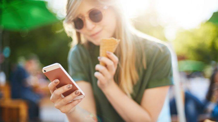 Diese Apps versprechen Abkühlung im Sommer (wue/spot)