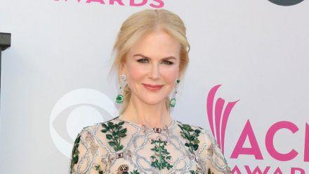 Auch Nicole Kidman blieb von den Folgen der Corona-Pandemie nicht verschont. (eee/spot)