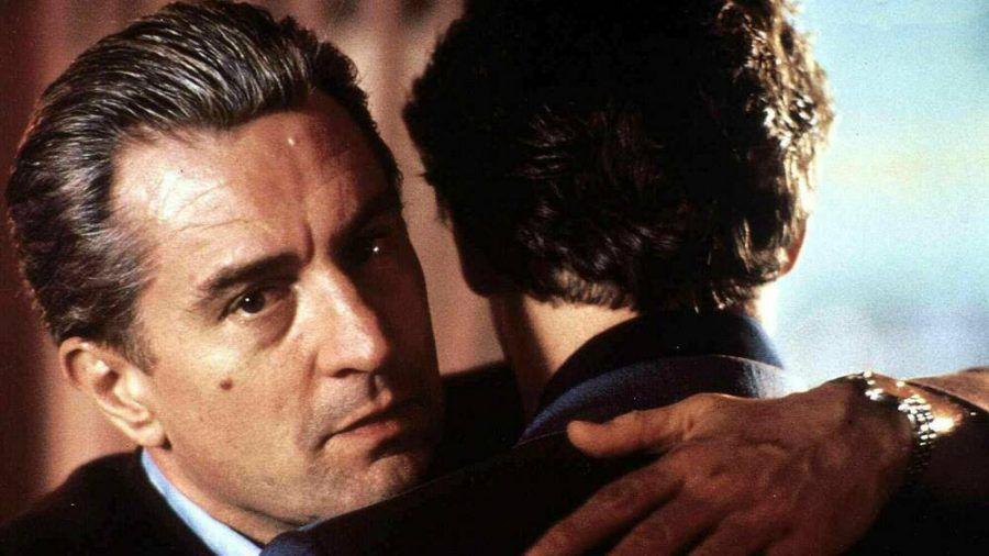 """Robert De Niro war der unangefochtene Star in dem Kultfilm """"Good Fellas - Drei Jahrzehnte in der Mafia"""". (dr/spot)"""