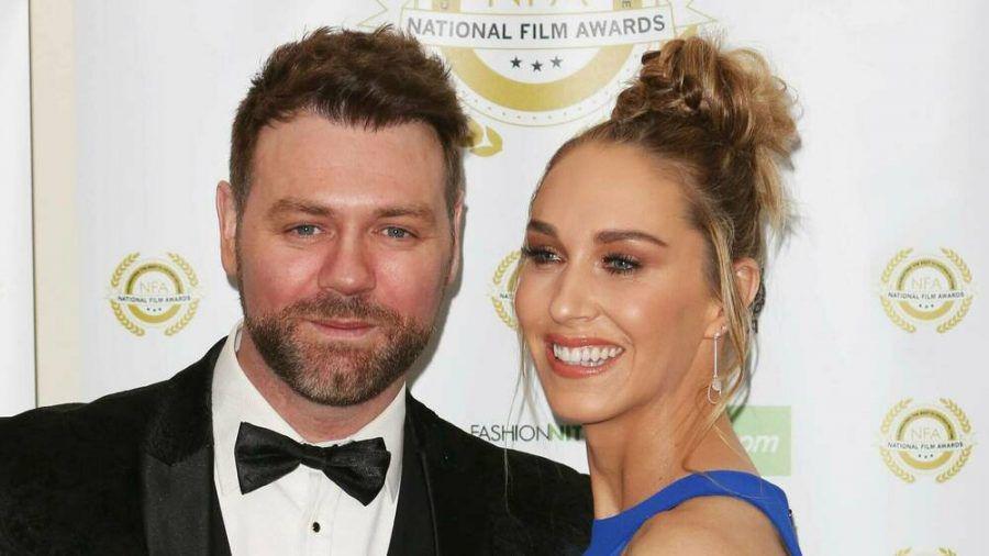 Ex-Westlife-Star Brian McFadden und Danielle Parkinson sind verlobt (ili/spot)