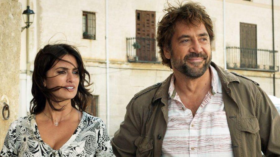 """Penélope Cruz und Javier Bardem in """"Offenes Geheimnis"""". (cam/spot)"""