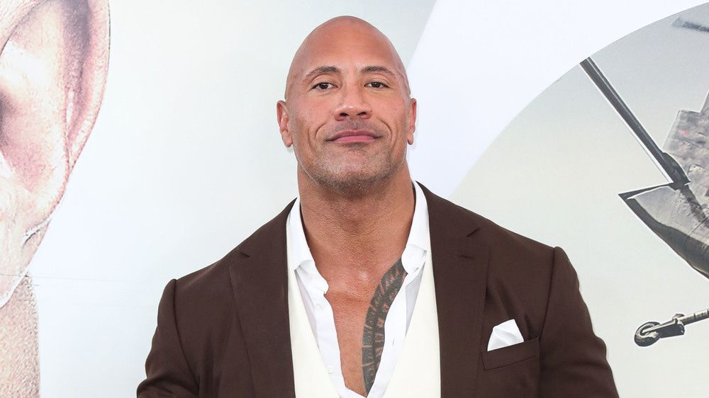 Hollywood-Star Dwayne Johnson kauft sich eigene Football-Liga - klatsch-tratsch.de