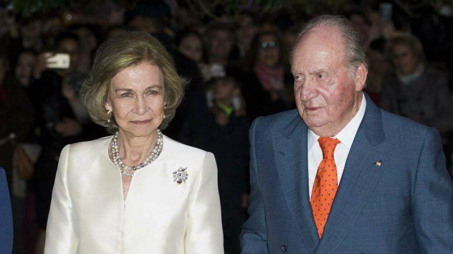 Königin Spanien