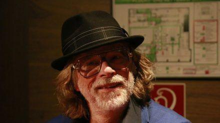 Helge Schneider (64) geht wieder auf Tour (ves/spot)