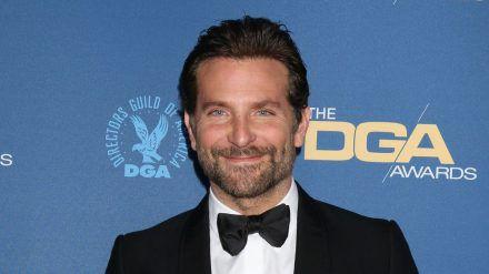 Bradley Cooper bei den Directors Guild of America Awards 2019. (stk/spot)