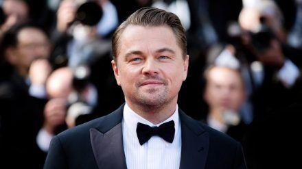 Leonardo DiCaprio produziert künftig Fernsehprojekte für Apple. (ncz/spot)