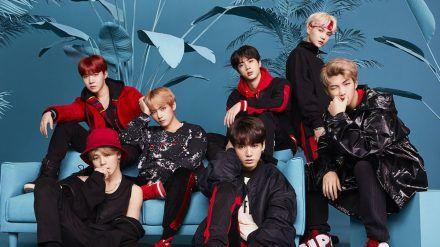 BTS wollen im Jahr 2020 noch ein neues Album veröffentlichen. (tae/spot)