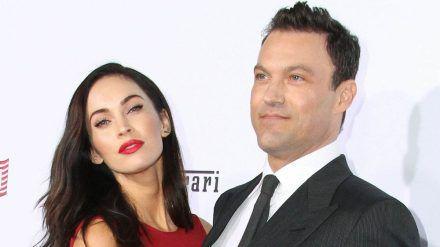 Das Ehepaar Megan Fox und Brian Austin Green hat im Mai die Trennung bekanntgegeben. (ili/spot)
