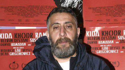 Schauspieler Kida Khodr Ramadan bittet um Spenden für Kinder. (ili/spot)