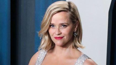 Reese Witherspoon hat eine neue Social-Media-Challenge gestartet. (cam/spot)