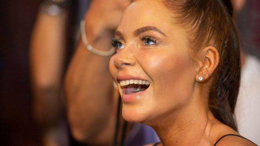 "Janine Pink hat 2019 die TV-Show ""Promi Big Brother"" gewonnen. (obr/jom/spot)"