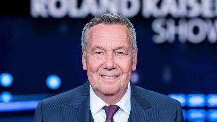 Roland Kaiser präsentiert Liebeslieder in seiner ersten eigenen TV-Show. (ili/spot)