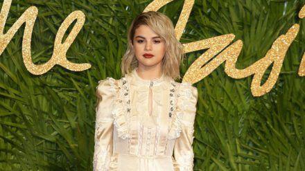 Selena Gomez hat eine neue Serienrolle an Land gezogen (wag/spot)