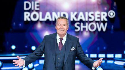 Roland Kaiser präsentiert am 15. August seine erste eigene TV-Show. (tae/spot)