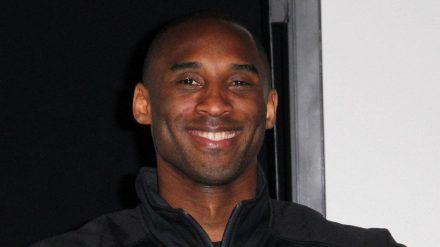 Kobe Bryant starb mit 41 Jahren bei einem Helikopterabsturz. (cos/spot)