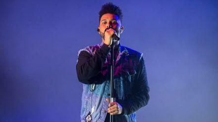 Großzügige Geste von The Weeknd. (dms/spot)