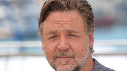 Russell Crowe spendete für Beiruter Restaurant (ili/spot)