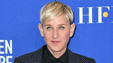 Ellen DeGeneres entschuldigte sich erneut bei den Mitarbeitern (ili/spot)