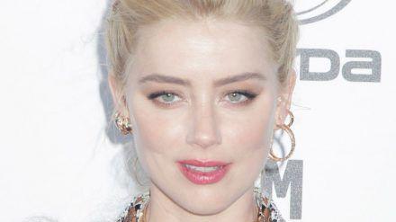 Amber Heard gönnt sich nach dem Prozess in London eine Auszeit in der Sonne. (cam/spot)