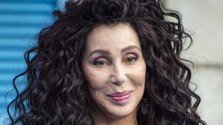 Cher will der US-Post helfen (mia/spot)