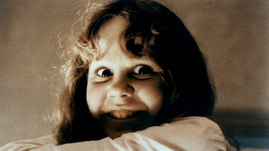"Linda Blair als Regan MacNeil in ""Der Exorzist"". (mia/spot)"
