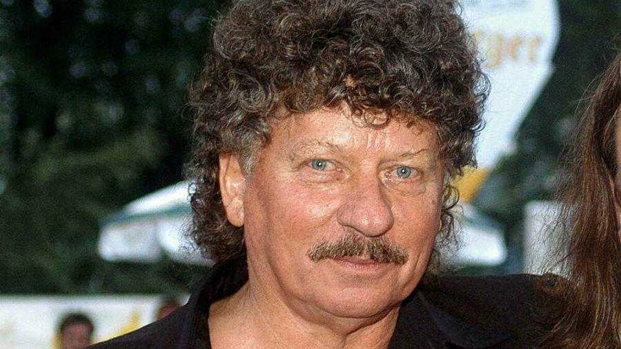 Harry Jeske im Jahr 2004. (stk/spot)