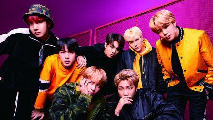 Die K-Pop-Band BTS feiert einen weiteren YouTube-Triumph. (cos/spot)