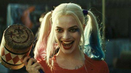 Margot Robbie wird erneut als Harley Quinn auf der Kino-Leinwand zu sehen sein. (cam/spot)