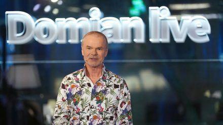 """Jürgen Domian geht jetzt zweimal im Monat mit """"Domian live"""" auf Sendung. (ves/spot)"""
