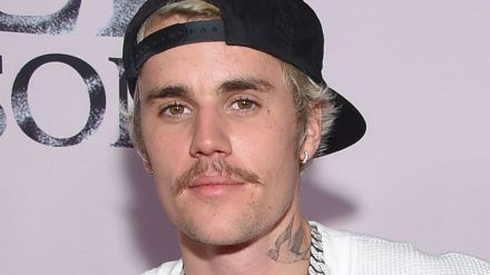 Justin Bieber präsentiert sich bei Instagram als stolzer Onkel. (cos/spot)