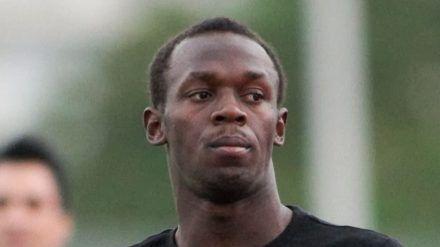 Usain Bolt soll sich mit dem Coronavirus angesteckt haben. (rto/spot)