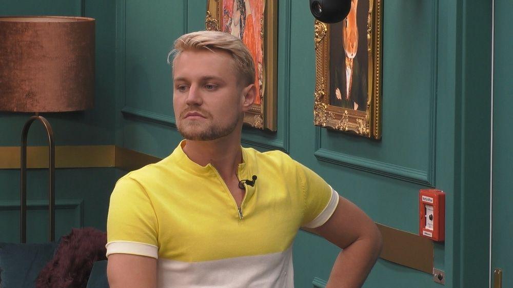 """""""Promi Big Brother"""": Aaron Königs muss schon wieder gehen"""