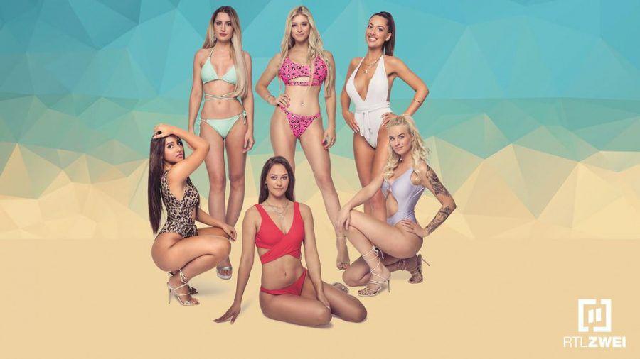 """Die vierte Staffel """"Love Island - Heiße Flirts und wahre Liebe"""" läuft ab 31. August bei RTLzwei. (hub/spot)"""