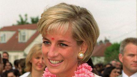 Am 31. August jährt sich der Tod von Prinzessin Diana zum 23. Mal. (wag/spot)