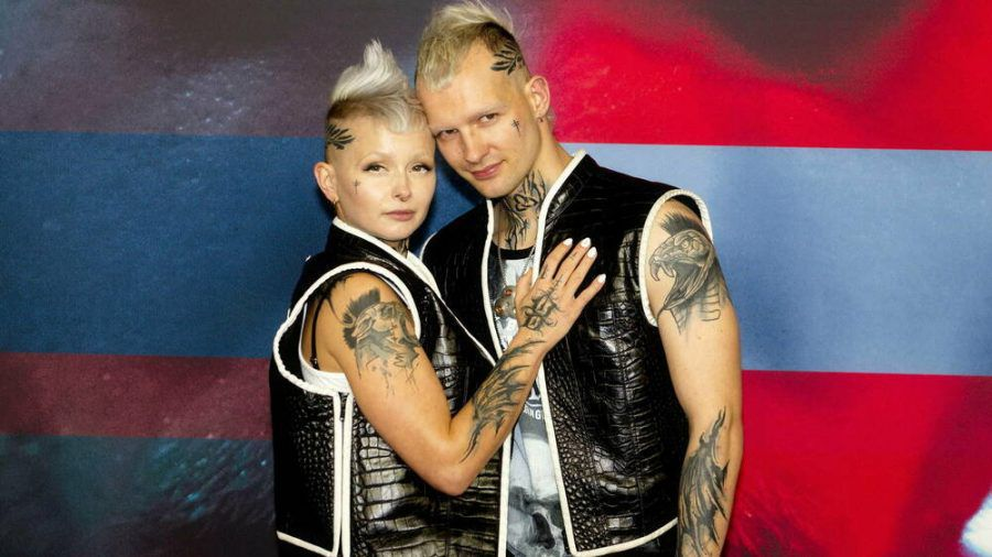 Eric Stehfest: Eltern-Hass wegen Tattoos