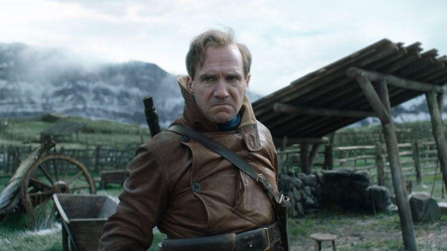 """Ralph Fiennes wird erst im kommenden Jahr als """"King's Man"""" zu sehen sein (stk/spot)"""