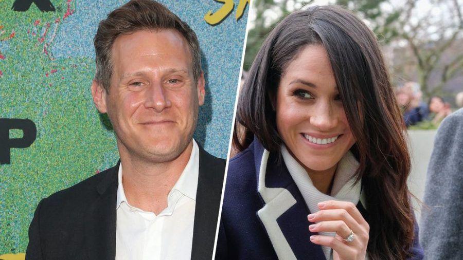 Insgesamt waren Trevor Engelson und Herzogin Meghan neun Jahre ein Paar. (sob/spot)