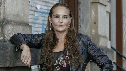 Helena Fürst hat sich eine Verletzung bei einer TV-Aufzeichnung zugezogen. (jom/spot)