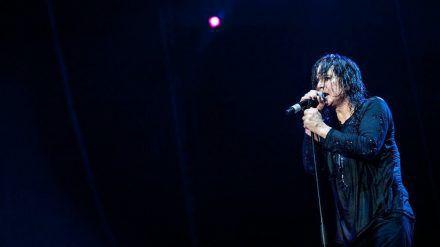 Ozzy Osbourne will noch lange auf der Bühne stehen. (wag/spot)