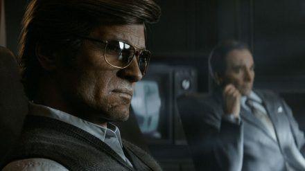 """""""Call of Duty: Black Ops Cold War"""": Ist das Robert Redford? (wue/spot)"""