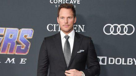 Chris Pratt weigert sich angeblich, für Dreharbeiten nach Malta zu fliegen. (wag/spot)