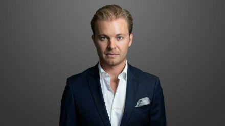 """Nico Rosberg ist neuer Löwe und Investor in der siebten Staffel von """"Die Höhle der Löwen"""" (wue/spot)"""